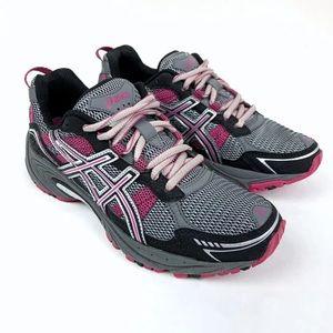 Asics Gel Venture 4 shoes size 6